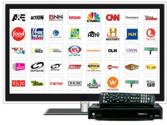 TELEVIZIONI