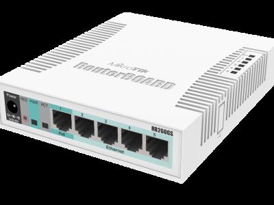 Micro Tik Router &  Wirles