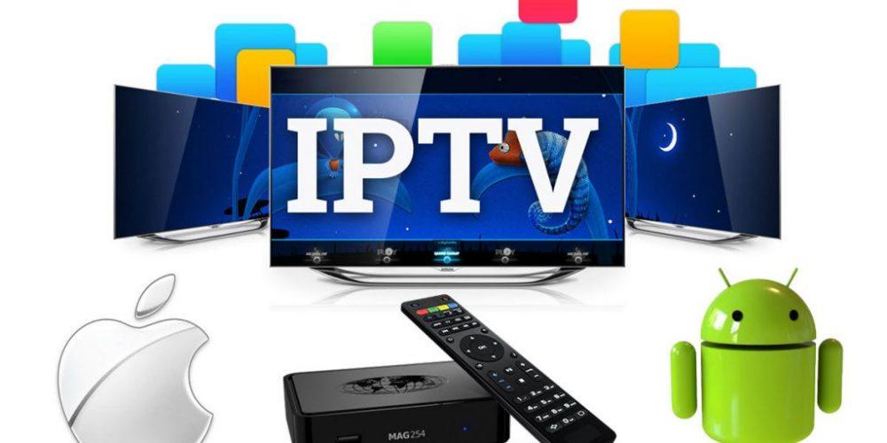 Ndryshimi ndërmjet IPTV & TV