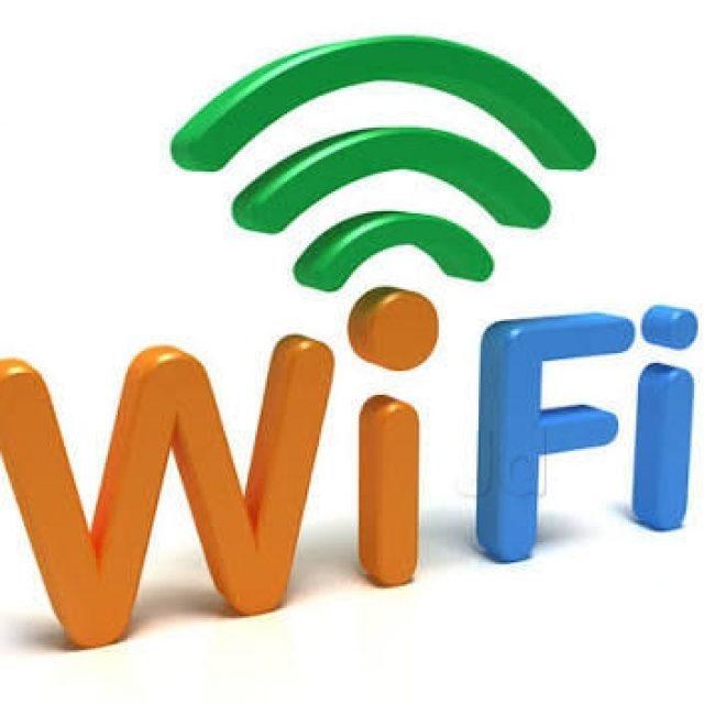 Si funksionon Wi-Fi